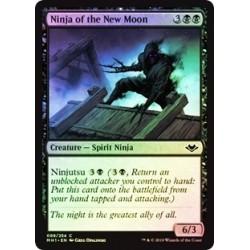Ninja Of The New Moon (foil)