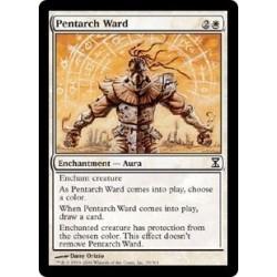 Pentarch Ward