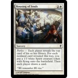 Rousing Of Souls