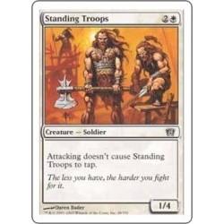 Standing Troops