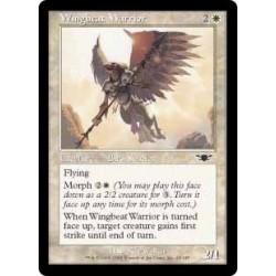 Wingbeat Warrior