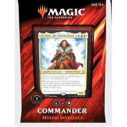 Mazo Magic Commander 2019 Mystic Intellect