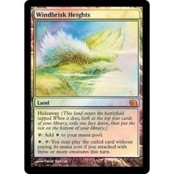 Windbrisk Heights (foil)