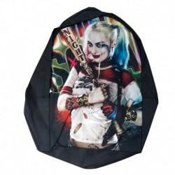Mochila Sublimada Suicide Squad Harley