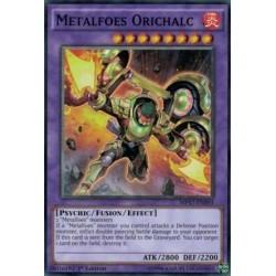 Metalfoes Orichalc (mp17-en093)