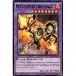 Metalfoes Orichalc (tdil-en044)