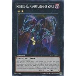 Number 43: Manipulator Of Souls (prio-en047)