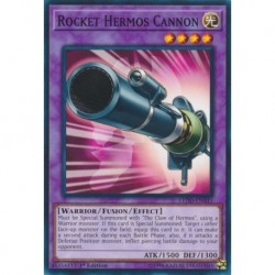 Rocket Hermos Cannon (ledd-ena41)