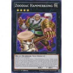 Zoodiac Hammerkong (macr-en047)