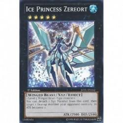 Ice Princess Zereort (jotl-en052)