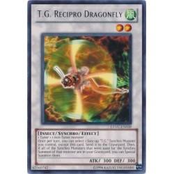 T.g. Recipro Dragonfly (exvc-en039)