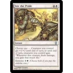 Stir The Pride