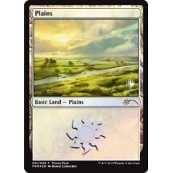 Plains (promo Pack)