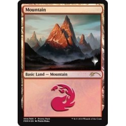 Mountain (promo Pack)