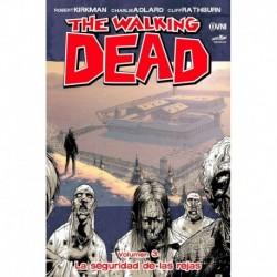 The Walking Dead Tomo 03 La Seguridad De Las Rejas