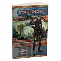 Starfinder Soles Muertos 2:el Templo De Los Doce