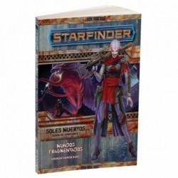 Starfinder Soles Muertos 3:mundos Fragmentados