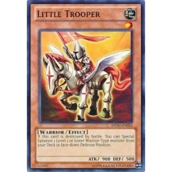Little Trooper (redu-en032)