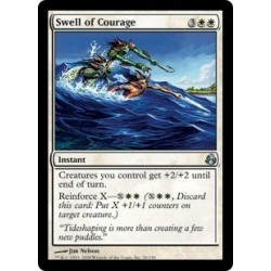 Swell Of Courage