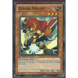Zubaba Knight (ys11-en005)