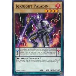 Igknight Paladin (core-en029)
