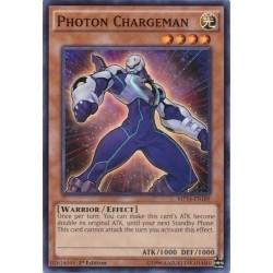 Photon Chargeman (lval-en007)