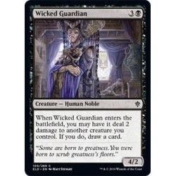 Wicked Guardian