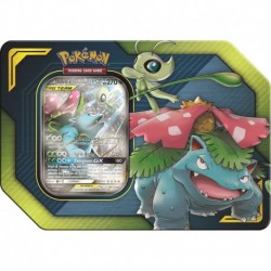 Pokemon Tag Team Tin