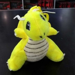 Peluche Pokemon Llavero Dragonite