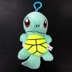 Peluche Pokemon Llavero Squirtle