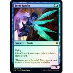 Tome Raider (foil)