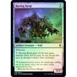 Roving Keep (foil)