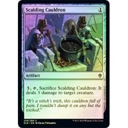 Scalding Cauldron (foil)