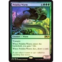 Pelakka Wurm (foil)