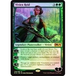Vivien Reid (foil)