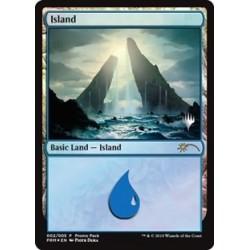 Island (promo Pack)