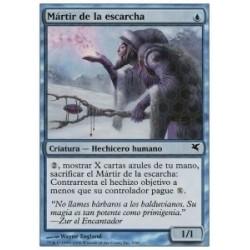 Mártir De La Escarcha
