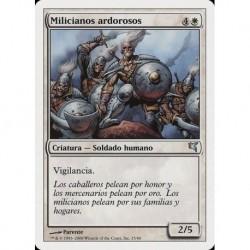 Milicianos Ardorosos
