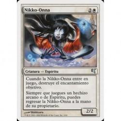 Nikko-onna