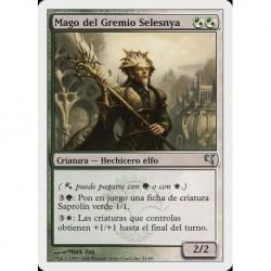 Mago Del Gremio Selesnya
