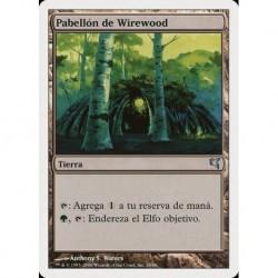 Pabellón De Wirewood
