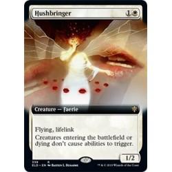 Hushbringer (extended Art)