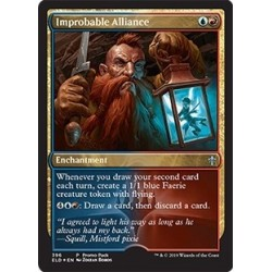 Improbable Alliance (promo Pack)