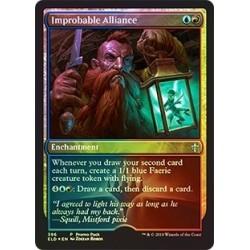 Improbable Alliance (promo Pack) (foil)