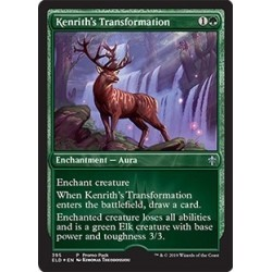 Kenrith´s Transformation (promo Pack)