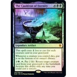 The Cauldron Of Eternity (foil)