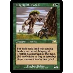 Magnigoth Treefolk