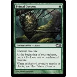Primal Cocoon