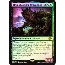 Hogaak, Arisen Necropolis (foil)
