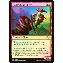 Hollowhead Sliver (foil)